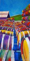 Barrels of Fun Final
