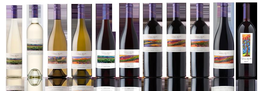 Darcie Kent Wines